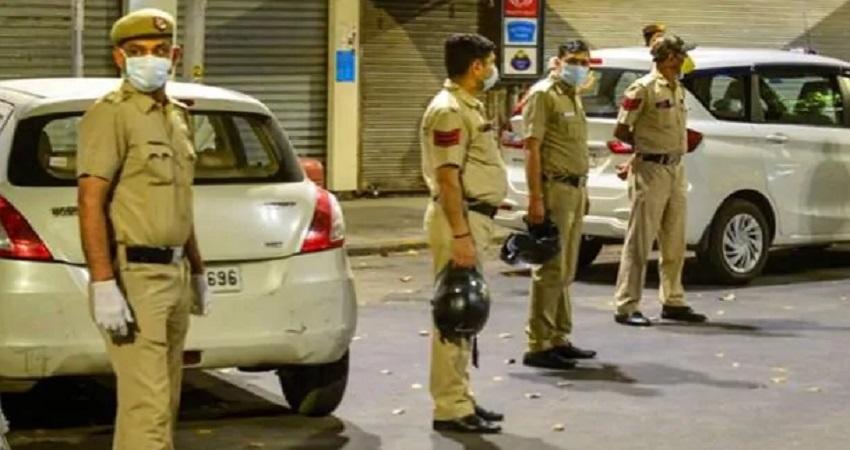 दिल्ली पुलिस का हेड कॉन्स्टेबल कोरोना संक्रमित, IGI एयरपोर्ट पर थी तैनाती