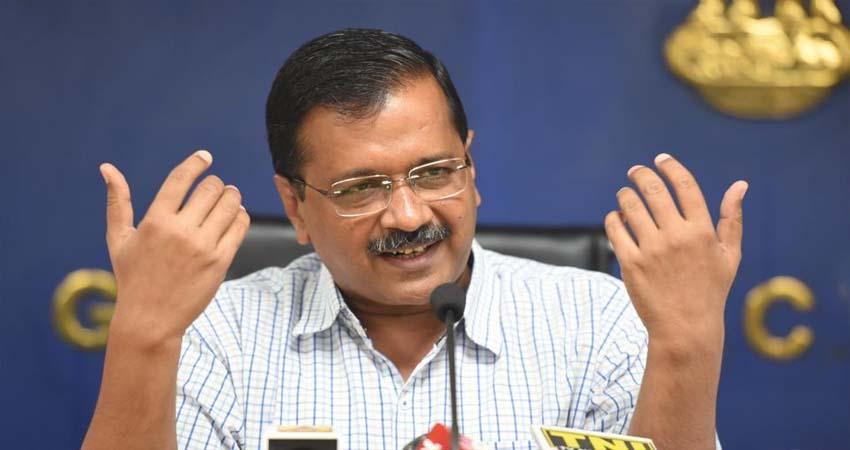 CM केजरीवाल ने दिल्ली वालों को दिया फ्री WiFi का तोहफा, कही ये बात