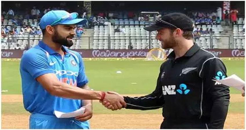 IND V NZ: रोहित ने सुपर ओवर में दिलाई रोमांचक जीत, भारत को अजेय बढ़त
