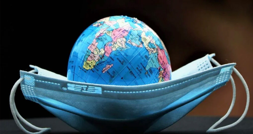 Corona World: दुनिया भर में अबतक 4,18,66,558 लोग कोरोना संक्रमित, 11,39,296 लोगों की मौत