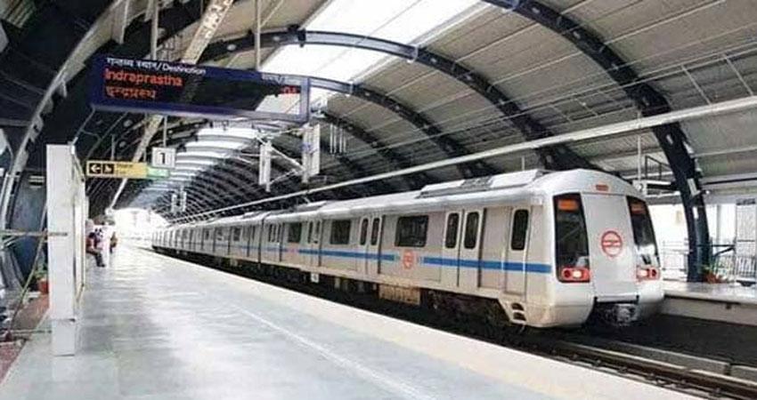 मेट्रो Phase-4 को लेकर केंद्र और दिल्ली सरकार में बढ़ा टकराव, AAP ने बोझ बढने का लगाया आरोप