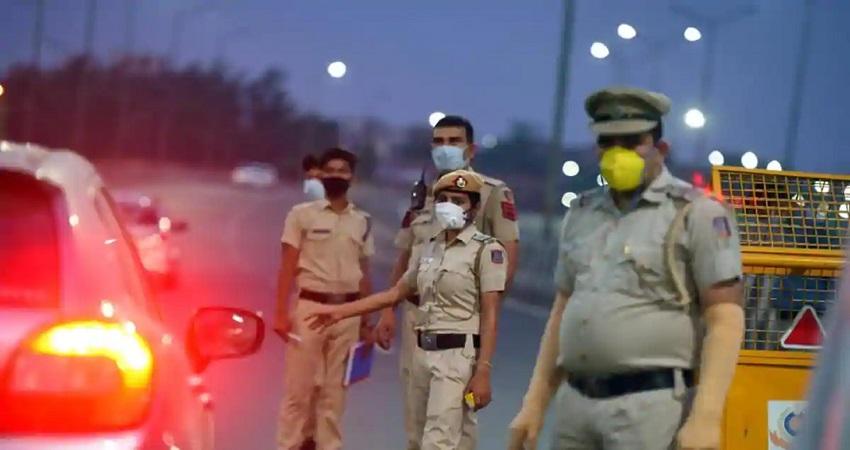 ईद, रक्षाबंधन और स्वतंत्रता दिवस पर दिल्ली अलर्ट, ड्रोन के साथ शार्प शूटर्स  तैनात
