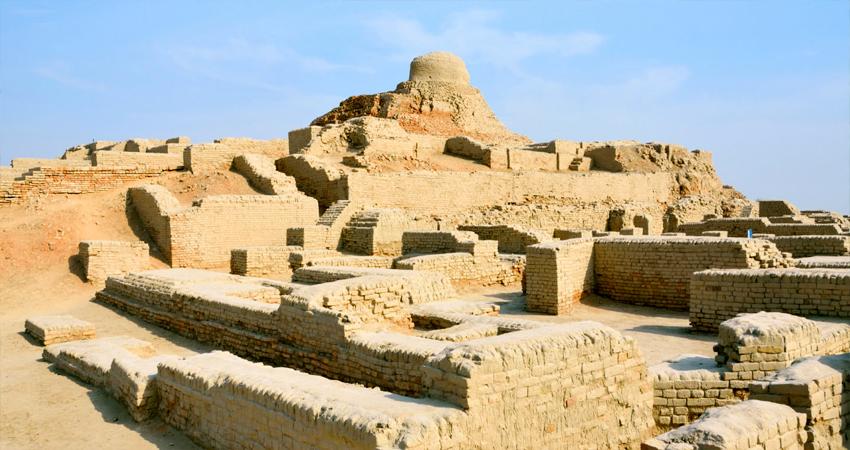 इतिहास का बड़ा खुलासा- भारत के मूल निवासी थे हड़प्पा सभ्यता के लोग
