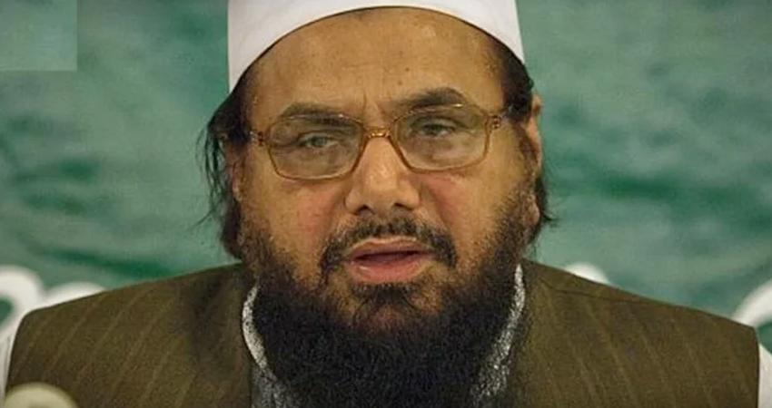 पाकिस्तान: आतंकी फंडिंग को लेकर जमातप्रवक्ता को 32 साल कैद की सजा