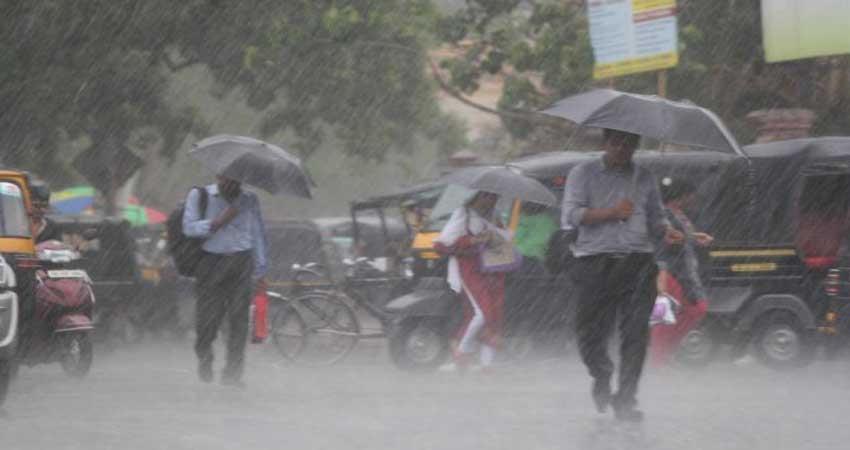 उत्तराखंड में भारी बारिश की चेतावनी, जारी हुआ ऑरेंज अलर्ट