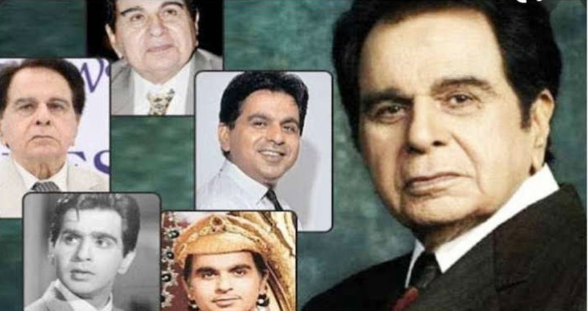 राष्ट्रपति कोविंद, पीएम मोदी सहित कई नेताओं ने दिलीप कुमार को दी श्रद्धांजली