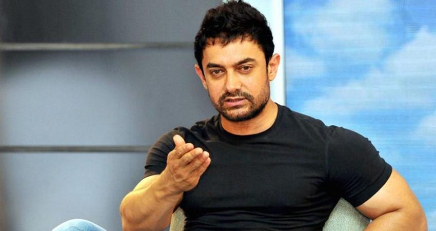 आमिर ने किया बड़ा खुलासा, आखिर क्यों नहीं लेते फिल्मों में काम करने की फीस