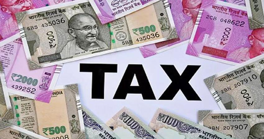 कुल प्रत्यक्ष कर संग्रह 9.45 लाख करोड़ रुपए रहा: सी.बी.डी.टी.