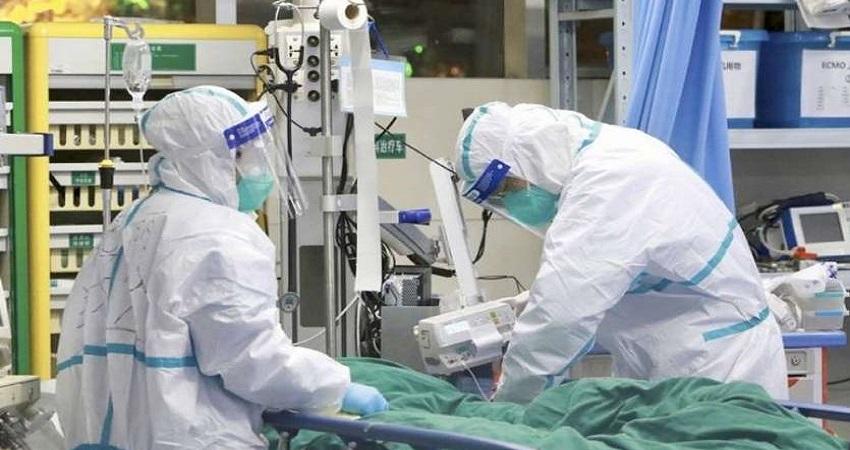 कश्मीर में कोरोना से हुई पहली मौत, अब तक 11 संक्रमित मामले आए सामने