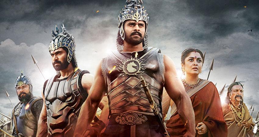 ''बाहुबली'' के निर्माता शोभू यार्लागड्डा ने प्रभात चौधरी को कहा धन्यवाद!