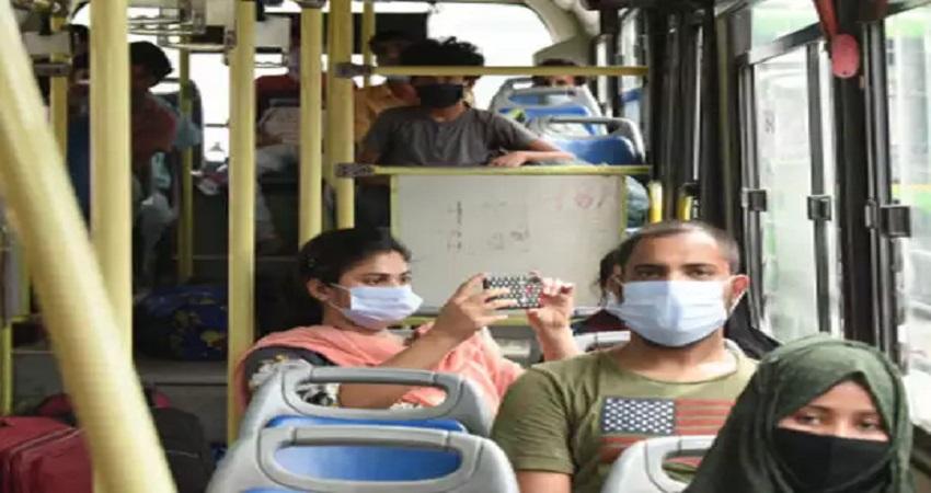दिल्ली में ऑनलाइन डीटीसी बस पास की डिजिटल डिलीवरी सुविधा शुरू