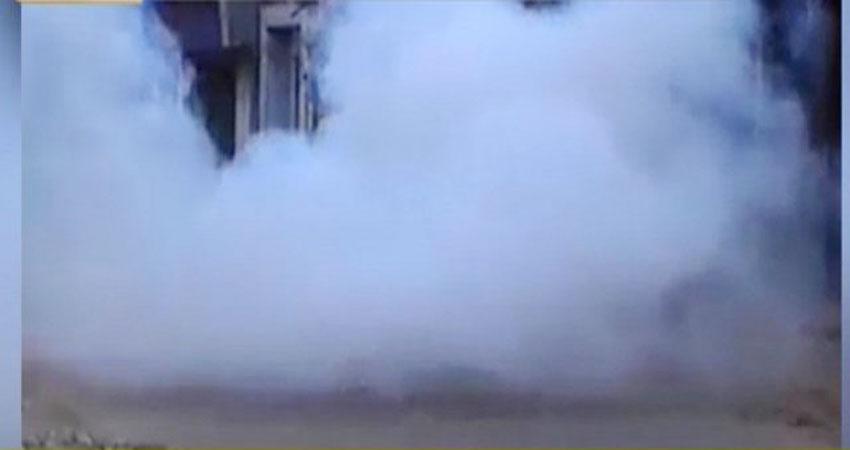 पश्चिम बंगाल: जश्न मना रहे BJP कार्यकर्ताओं की रैली पर हमला, फोड़े गए बम
