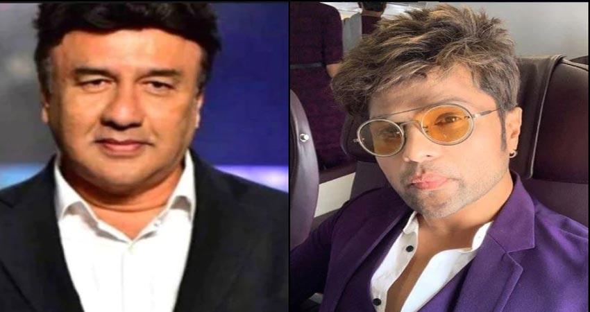 Indian Idol में हिमेश रेशमिया की हुई एंट्री, अनु मलिक को किया रिप्लेस