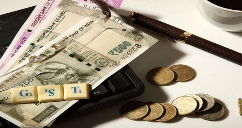 पिछले वित्त वर्ष की तुलना में GST और VAT से दिल्ली ने जुटाएइतने करोड़ रुपये