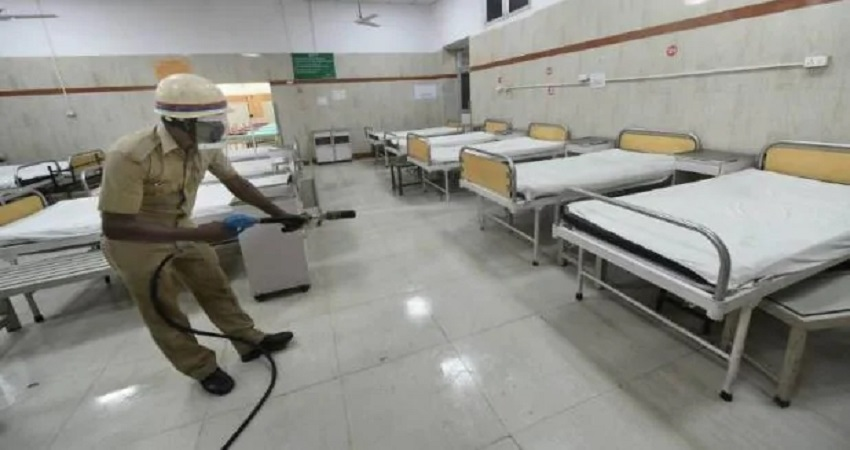 दिल्ली सरकार का बड़ा निर्णय, अब 10-49 बिस्तर वाले अस्पातल भी देंगे कोविड सेवा