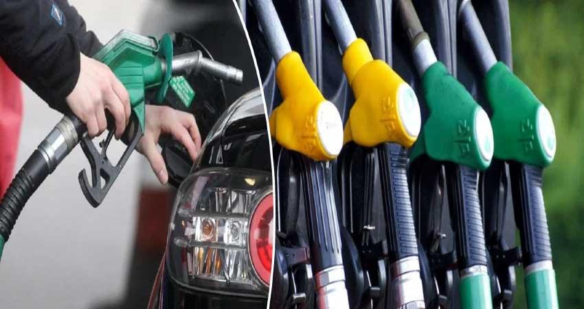 लगातार 10वें दिन भी पेट्रोल- डीजल की कीमत में हुआ इजाफा, जानिए आज का रेट