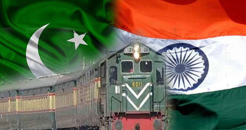 भारत से तनाव के बीच पाकिस्तान ने रद्द की समझौता एक्सप्रेस