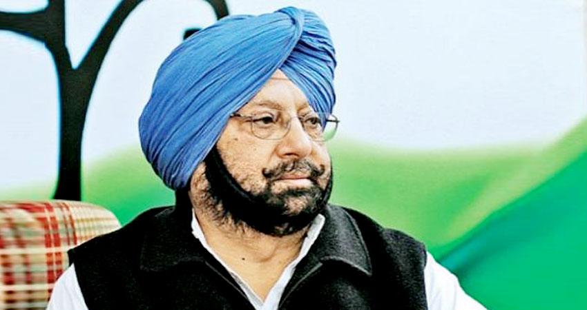 Interview 2: सनी देओल को कुछ पता नहीं, जाखड़ शान से जीतेंगे- कैप्टन अमरेन्द्र सिंह
