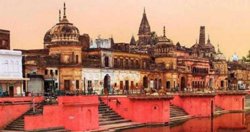 राम मंदिर पर पाकिस्तान को ऐतराज, भारत सरकार ने लगाई कड़ी फटकार