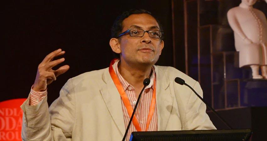 अभिजीत बनर्जी को Noble Prize मिलने पर जावेद अख्तर ने इस तरह दी बधाई