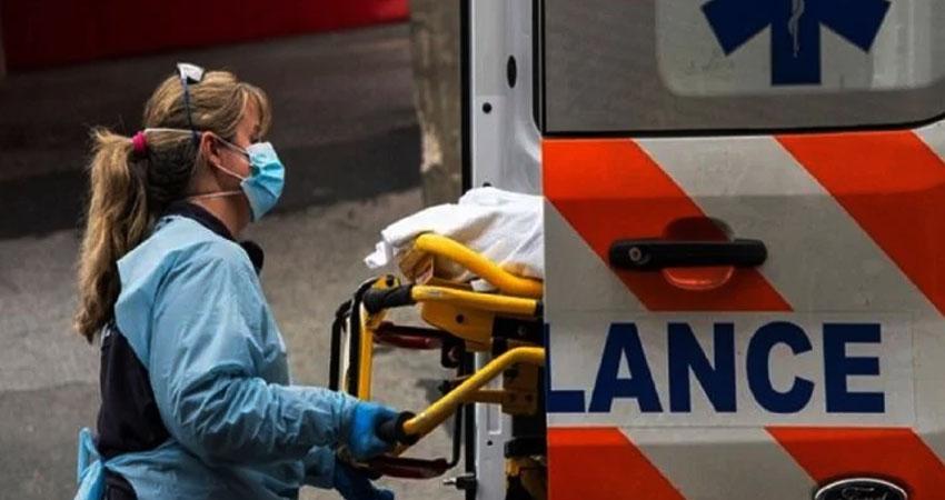 Coronavirus: पिछले 24 घंटे में अमेरिका में 946 और ब्राजील में 1110 लोगों की मौत