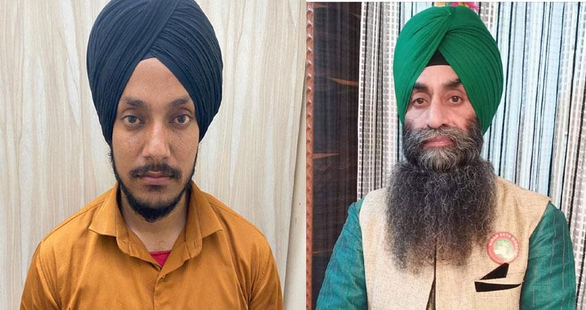 गणतंत्र दिवस हिंसा: दिल्ली पुलिस ने जम्मू से दो किसान नेता को हिरासत में लिया