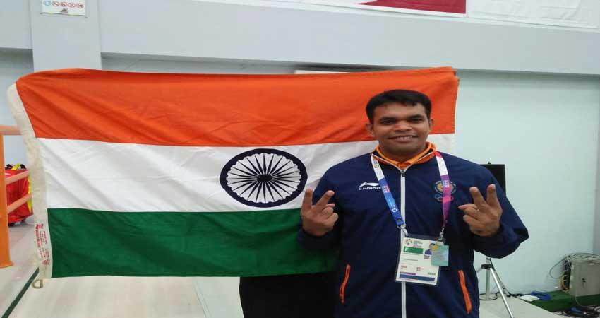 Asian Games: मेडल से हुआ भारत के दिन का आगाज, सायना को पहले मैच में मिली हार
