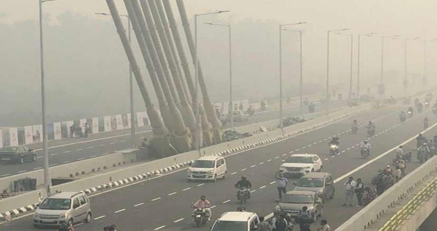 हादसों का पुल बना सिग्नेचर ब्रिज, 2 दिन में तीन लोगों की मौत