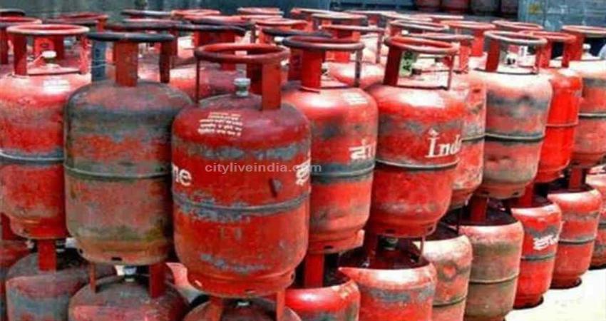सऊदी संकट का असरः त्योहारी सीजन पर LPG सिलेंडर की हो सकती है किल्लत