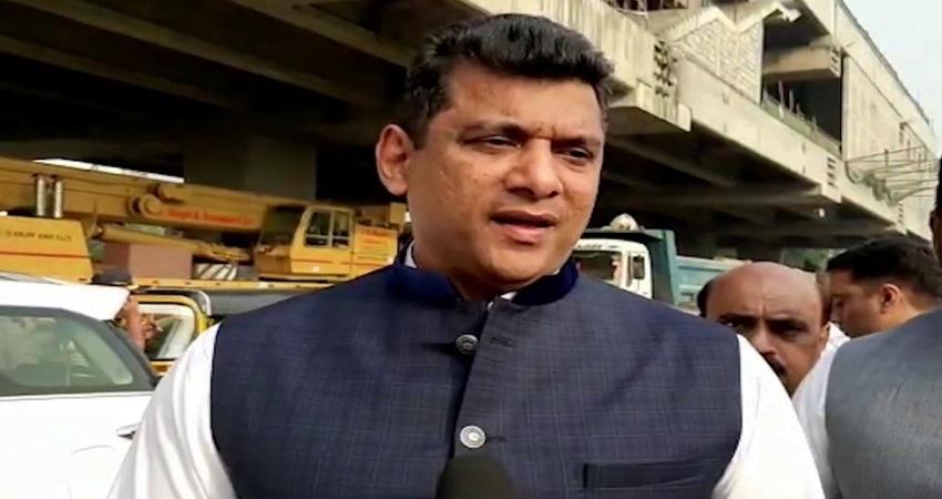 SC के फैसले को लेकर महाराष्ट्र के मंत्री का तंज- BJP सरकार में CBI बन गई है पान की दुकान
