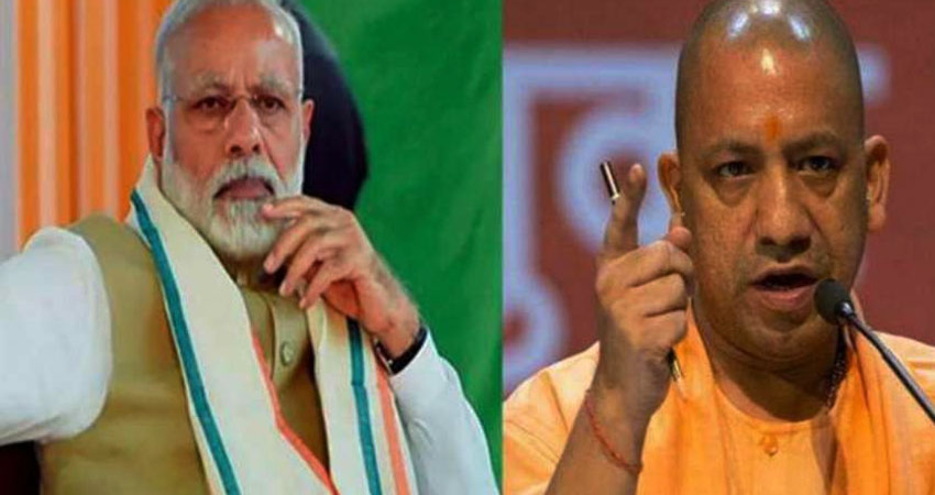 PM मोदी-CM योगी के खिलाफ सोशल मिडिया पर आपत्तिजनक टिप्पणी, चार पर मुकदमा दर्ज