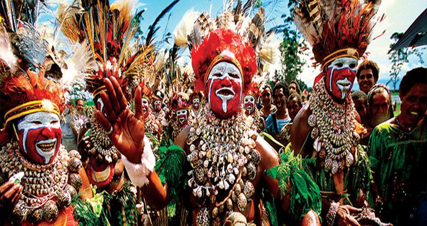महिलाओं के लिए दुनिया के सबसे खतरनाक देशों में से एक 'पापुआ न्यू गिनी'