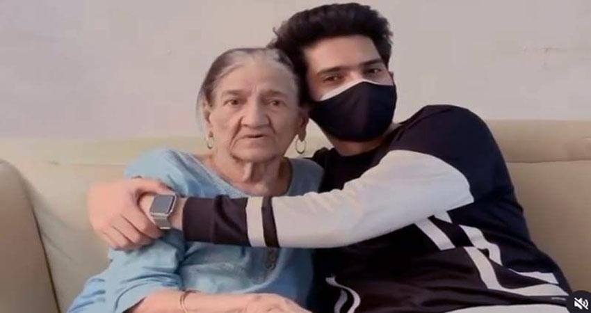 अनु मलिक की मां का हुआ निधन, दादी को लेकर भावुक हुए अरमान मलिक