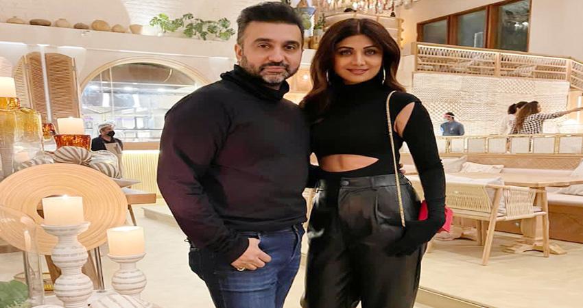 शिल्पा शेट्टी ने मुंबई में खोला ये आलीशान Restaurant, पहुंचा बॉलीवुड का ये मशहूर कपल