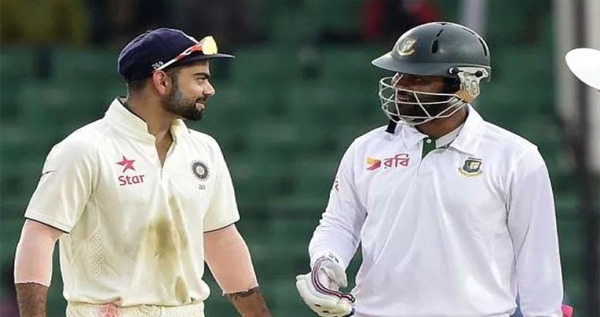 Ind vs Ban 1st Test: भारत ने कसा शिकंजा, पहले दिन ही बांग्लादेश पस्त