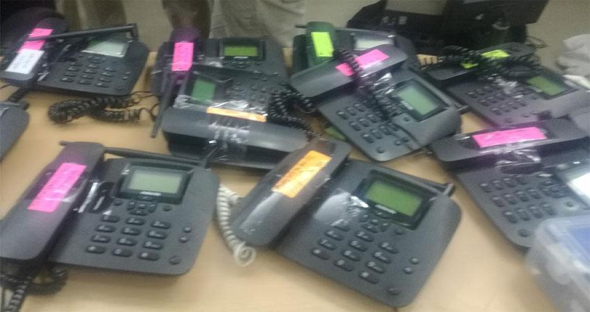 फर्जी कॉल सेंटर बनाकर सैकड़ों से लाखों की ठगी, तलाश में जुटी पुलिस