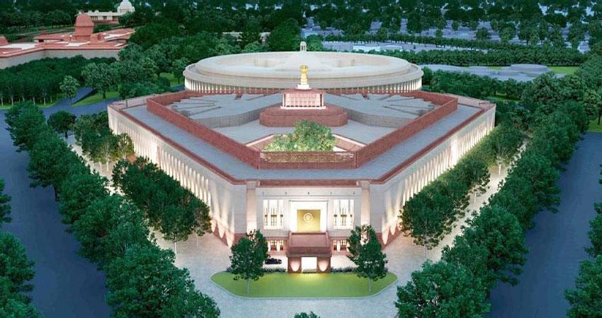 मोदी सरकार की महत्वाकांक्षी योजना पर SC की मुहर, सेंट्रल विस्टा योजना को हरी झंडी