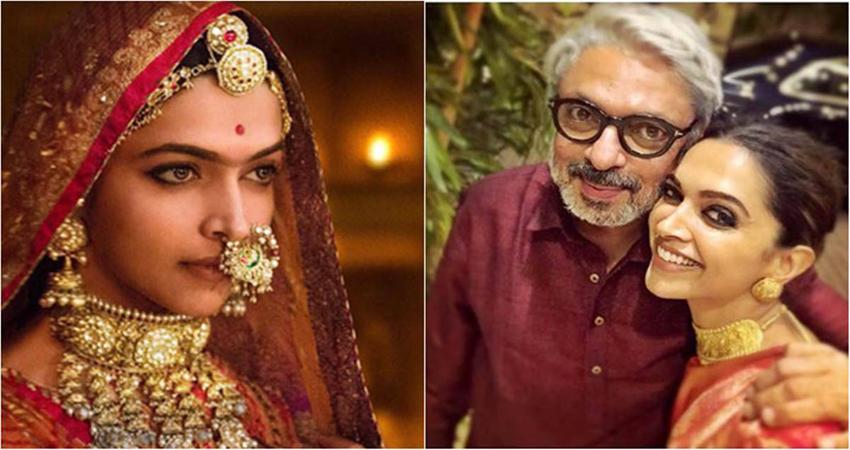 भंसाली ने अपनी फिल्म से दीपिका को दिखाया बाहर का रास्ता, ये है बड़ी वजह
