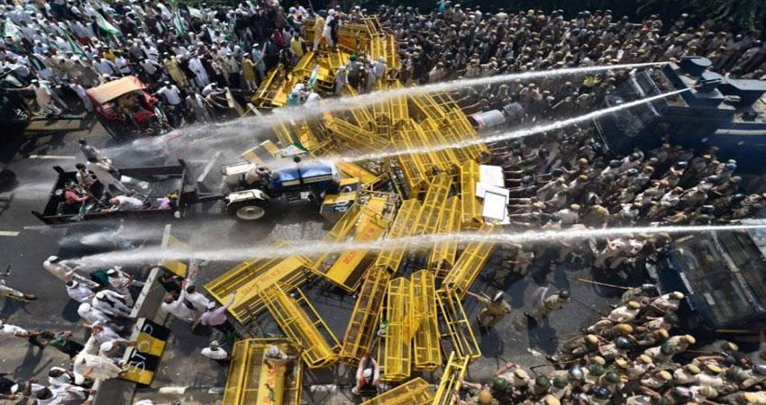 किसान आंदोलन: दिल्ली को अखाड़ा बनाने के बाद अब 6 रबी फसलों का MSP बढ़ा सकती है सरकार!