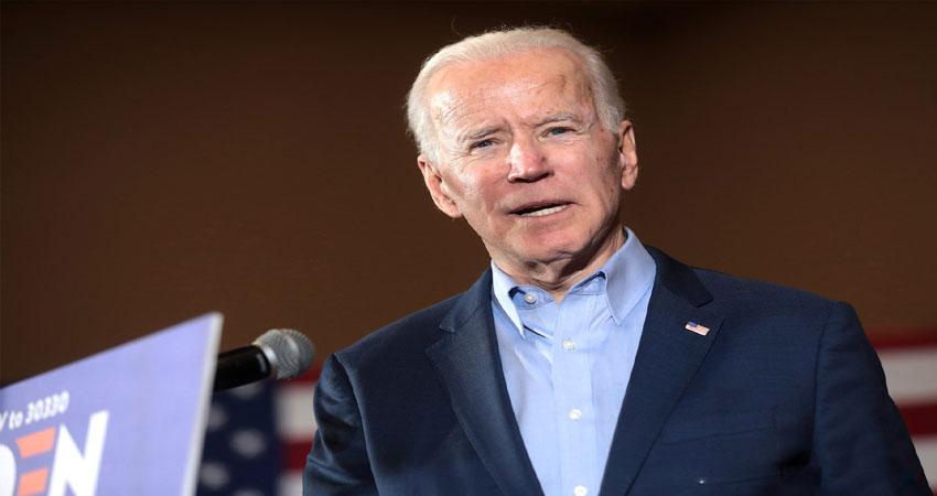 अमेरिका के राष्ट्रपति ने अफगानिस्तान से सैनिकों की पूर्ण वापसी की घोषणा की