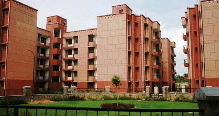 दिल्ली सब-सिटी परियोजना कम करेगी आबादी का बोझ, बनेंगे 10 लाख नए फ्लैट