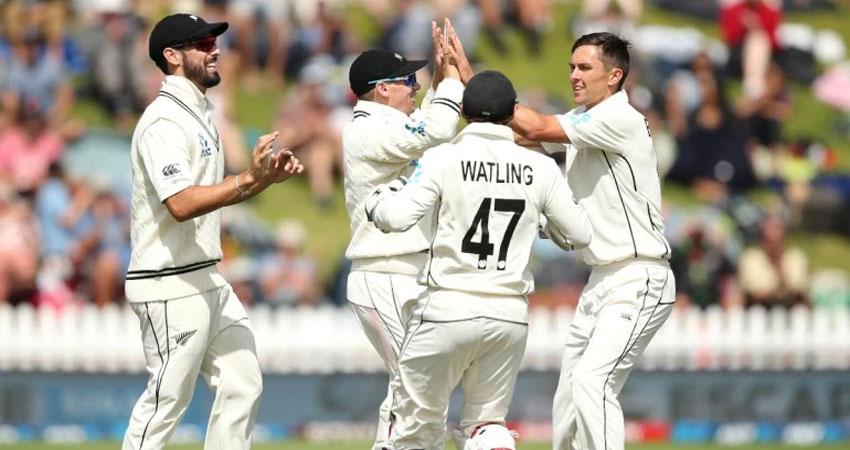 Ind vs NZ 1st Test: भारतीय बल्लेबाजों का खराब प्रदर्शन, न्यूजीलैंड ने जीता मैच