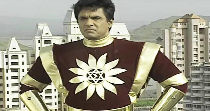 ''रामायण'', ''महाभारत'' के बाद Shaktimaan के प्रसारण की हुई मांग, मुकेश खन्ना ने खुद किया खुलासा