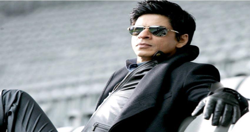 लोग मुझे कार्यक्रम में तो बुला लेते हैं लेकिन फिल्में नहीं देते- शाहरुख खान