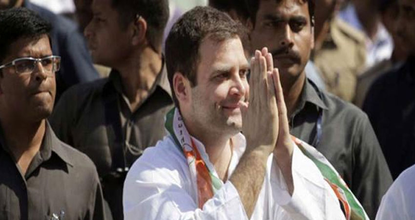विधानसभा चुनावः हरियाणा- महाराष्ट्र में 10 अक्टूबर से रोड-शो करेंगे राहुल गांधी