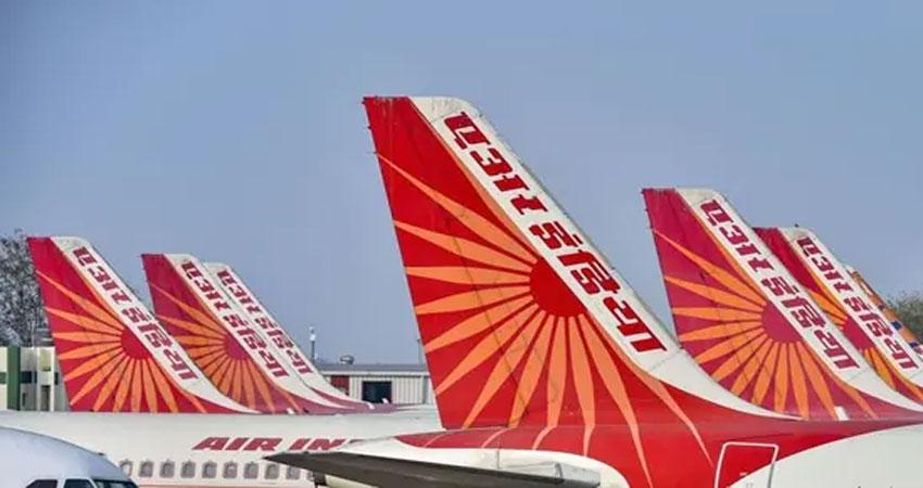 Air India के यात्रियों का डेटा लीक, एयरलाइंस ने अपनी डेटा प्रोसेसर कंपनी को बताया जिम्मेदार