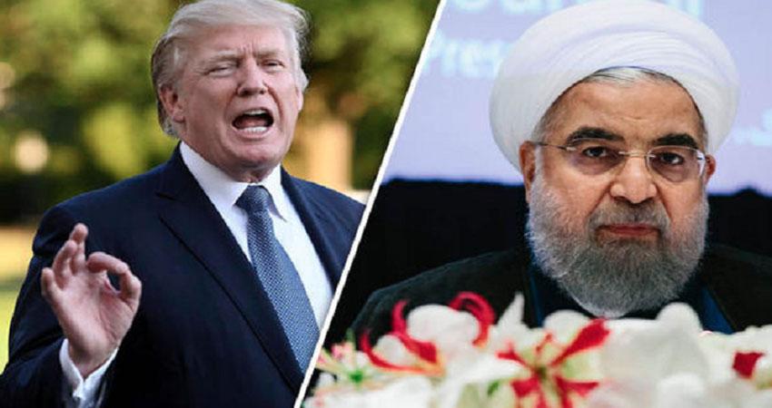 अमरीका-ईरान के बीच तनाव घटाने में मदद करे भारत