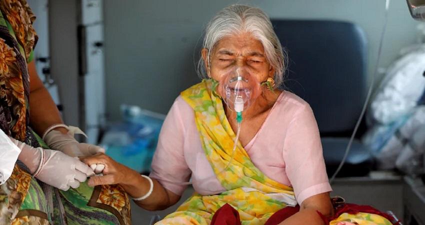 राजस्थान में ब्लैक फंगस के अब तक 2606 मामले, म्यूकोर्मिकोसिस से 4.8 प्रतिशत मौतें