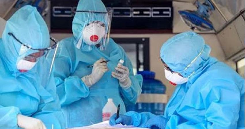 Coronavirus: उपचाराधीन मरीजों की संख्या में लगातार दूसरे दिन वृद्धि, 24 घंटे में 41,383 नए मामले