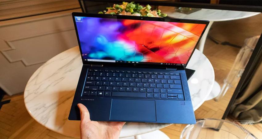 HP ने 24 घंटों के बैटरी बैकअप के साथ लॉन्च किया Convertible लैपटॉप